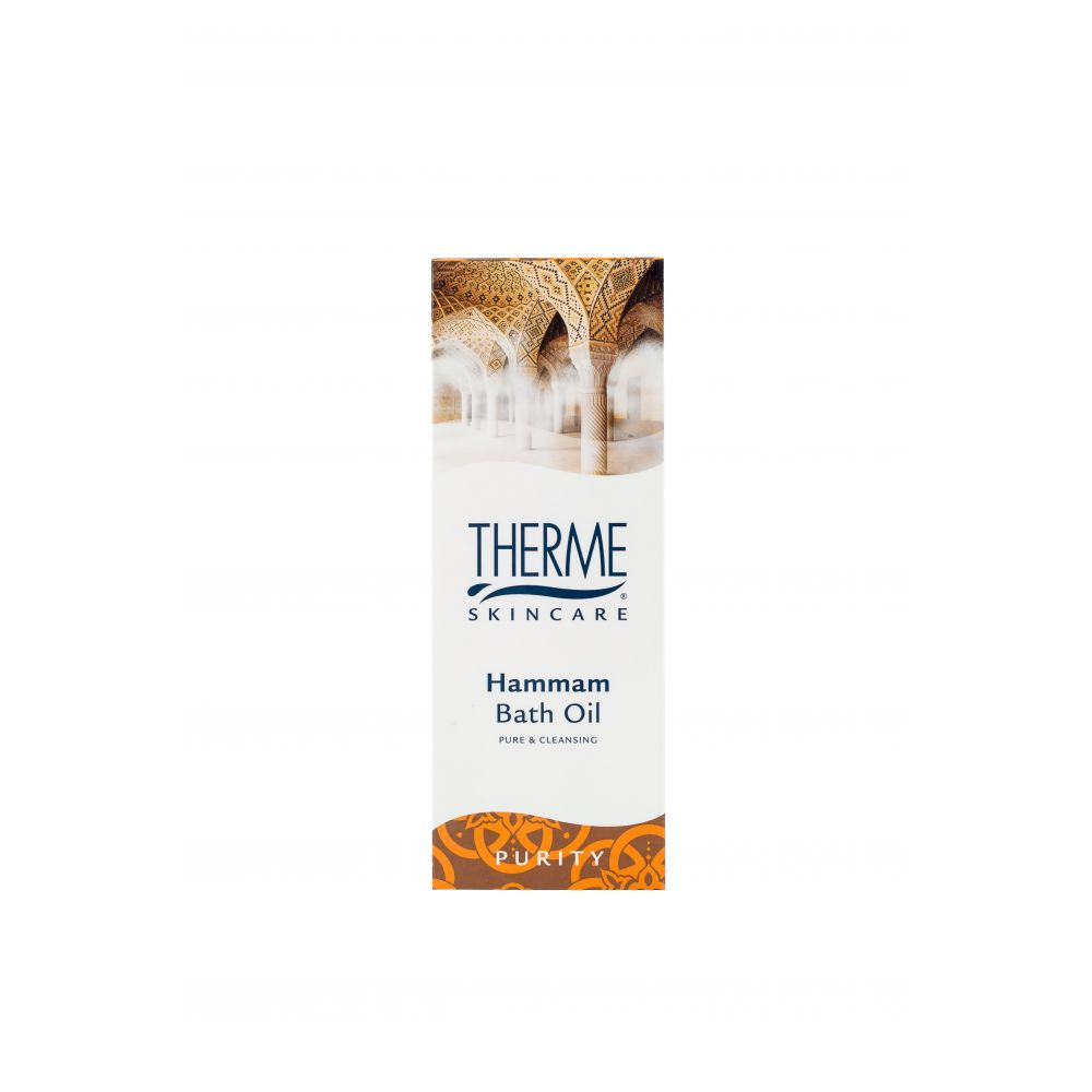 6x Therme Badolie Hammam 100 ml