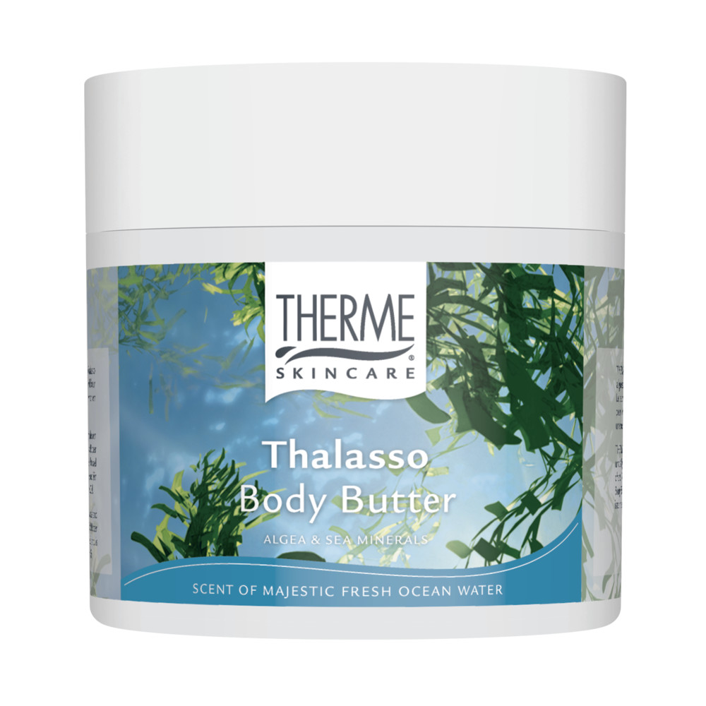 6x Therme Body Butter Thalasso 250 ml