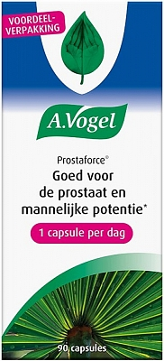 A.Vogel Prostaforce Capsules