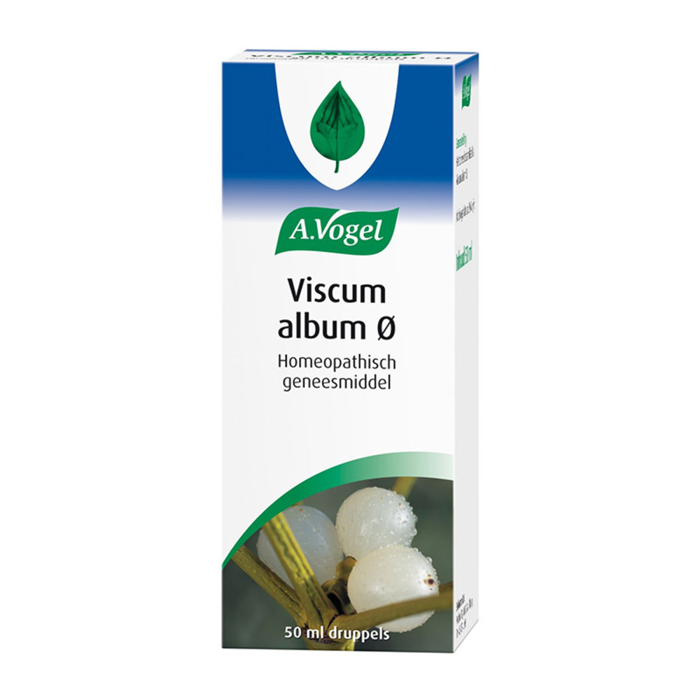 A.Vogel Viscum AlbumØ 50 ml
