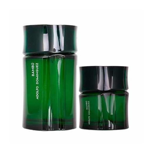 Adolfo Dominguez Bambu for men Gift set