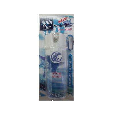 Ambi Pur Blue Shell Spray 31 gr