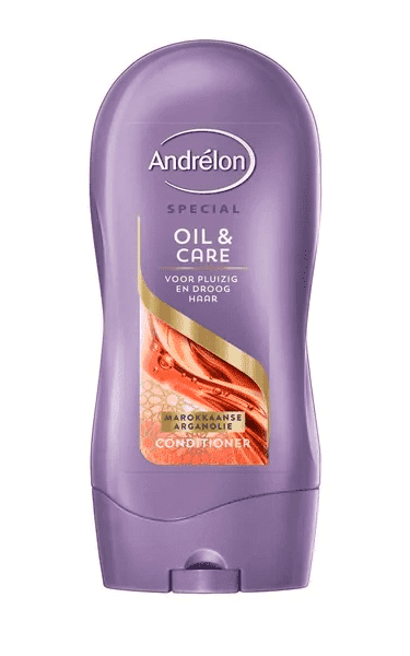 Andrélon Conditioner Oil & Care - 300 ml