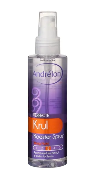 Andrélon Styling Spray Perfecte Krul Booster - 150 ml