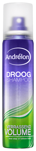 Andrelon Droogshampoo - Volume 100 ml
