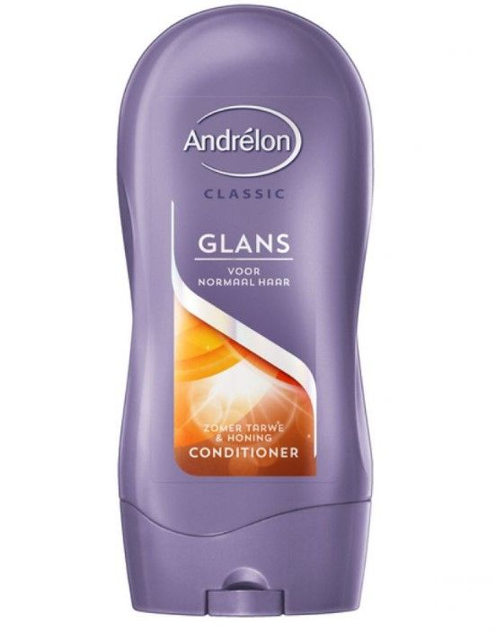 Andrelon Glans Conditioner - 300 ml