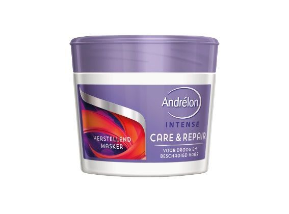 Andrelon Haarmasker Care and Repair - 250 ml