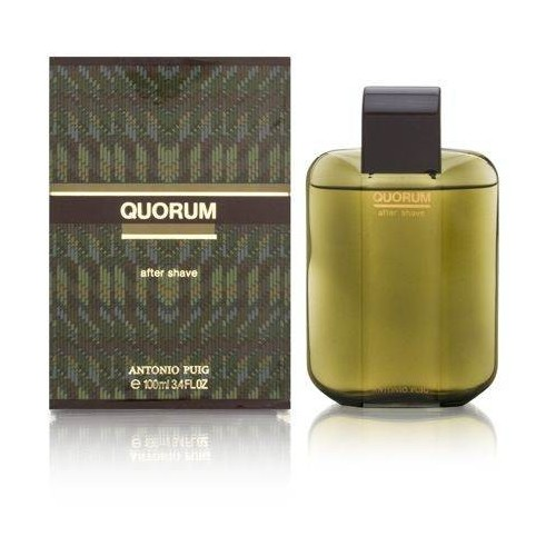 Antonio Puig Quorum After shave 100 ml