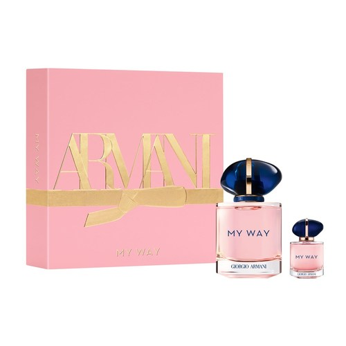 Armani My Way Gift set