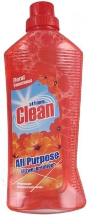 At Home Clean Floral Sweetness Allesreiniger - 1l