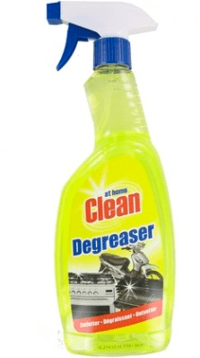 At Home Clean Ontvetter Spray - 750 ml.