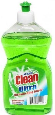 At Home Clean Regular Afwasmiddel - 500ml