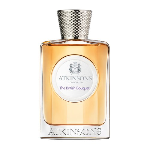 Atkinsons The British Bouquet Eau de toilette 50 ml