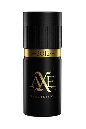 Axe 2012 Final Edition Deospray Deodorant