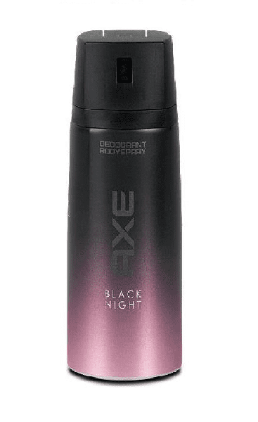 Axe Deospray - Black Night 150 ml