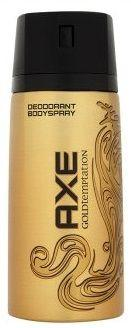 Axe Gold Tempation Deodorant - 150ml