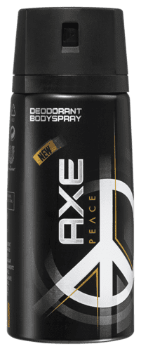 Axe Peace Deospray Deodorant 150ml
