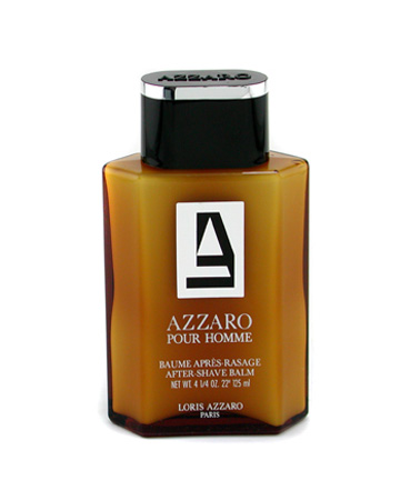 Azzaro Homme After Shave Balm 100 ml