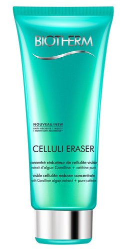 Biotherm Celluli Eraser Cellulite Reducing Concentrate 200 ml