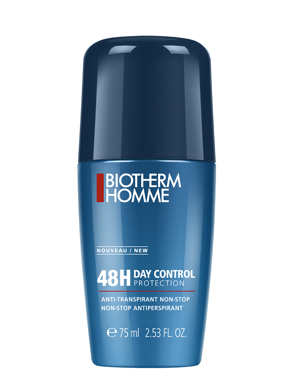 Biotherm Homme Day Control 48H Non Stop Deodorant Roller 75,0 ml