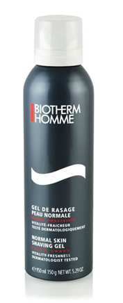 Biotherm Homme Gel De Rasage Normal Skin 150 ml