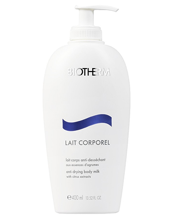 Biotherm Lait Corporel - Anti-Drying Body Milk 400,0 ml