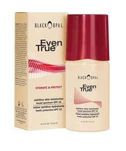 Black Opal Even True Nutritive Skin Moisturizer Broad Spectrum SPF15