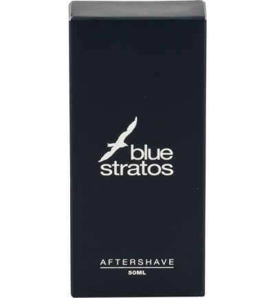 Blue Stratos Aftershave Spray (50ml)