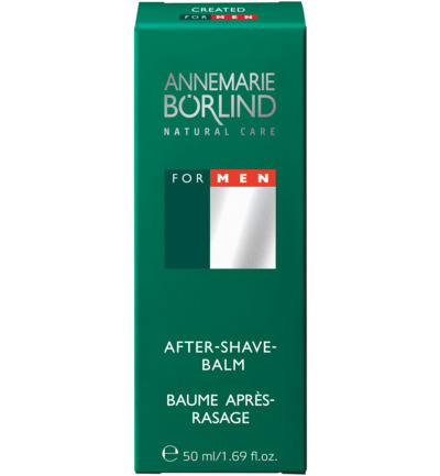 Borlind For Men Aftershave Balsem (50ml)