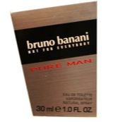 Bruno Banani Pure Man Eau De Toilette (30ml)