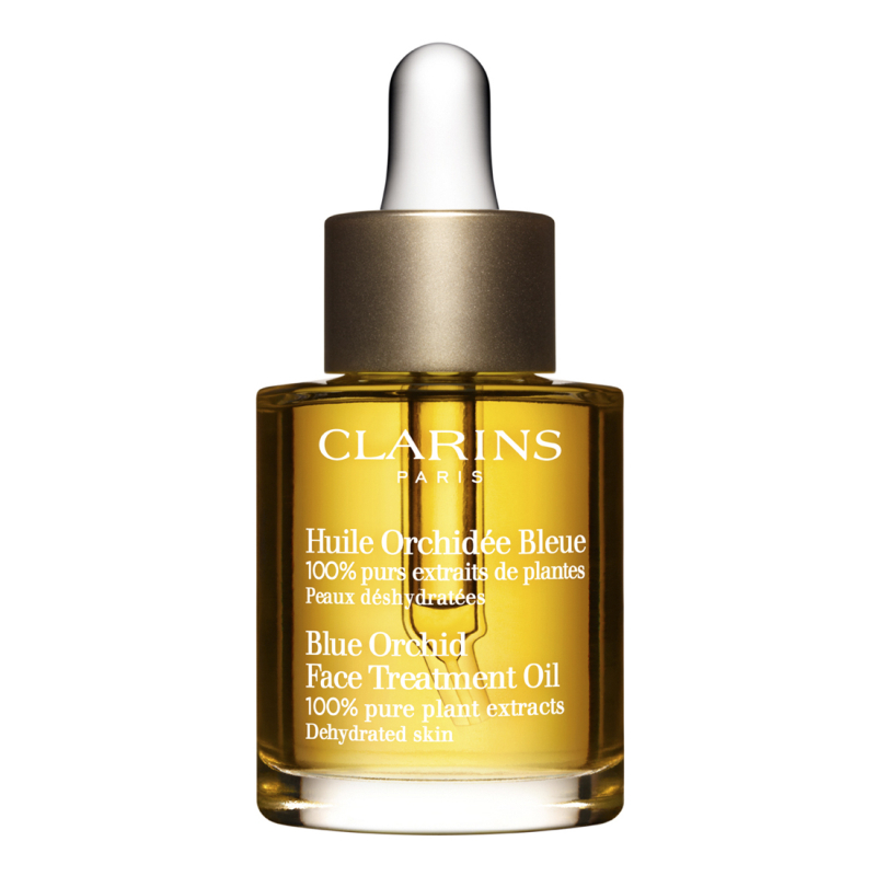 CLARINS HUILE ORCHIDEE BLEUE 30,0 ml
