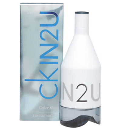 Calvin Klein Ck In 2 U Him Eau De Toilette Spray (100ml)