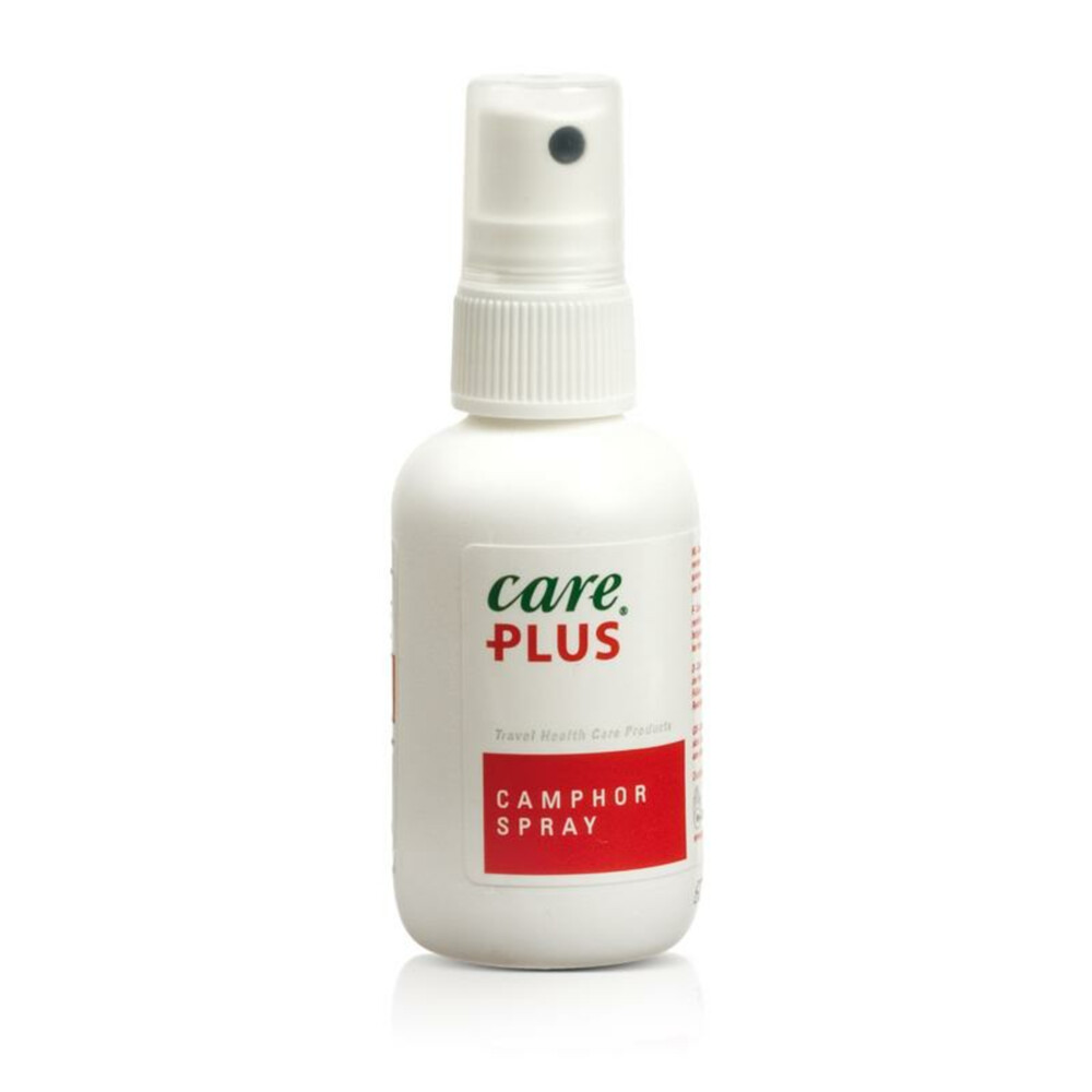 Care Plus Camphor Spray 60 ml