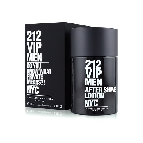 Carolina Herrera 212 Vip Men After shave 100 ml