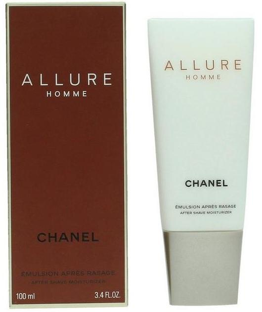 Chanel After Shave Balsem Moisturizer - Allure Homme 100 ml