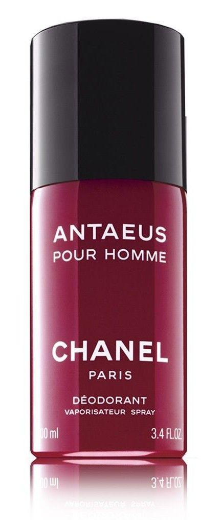 Chanel Antaeus Deodorant Spray - Men 100ml