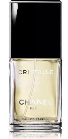Chanel Cristalle Eau de Parfum Spray - Women 100ml