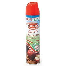 Charm Luchtverfrisser Apple & Cinnamon 240 mL