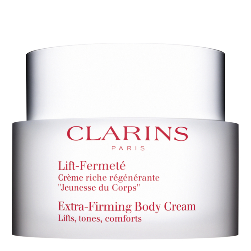Clarins Lift Fermete Rich Bodycreme Extra Fiming 200 ml