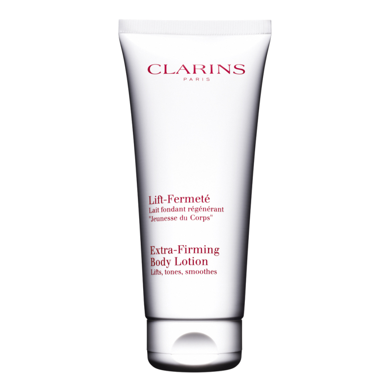 Clarins Lift-fermete Lait Fondant - Extra Lifting Body Lotion 200 ml