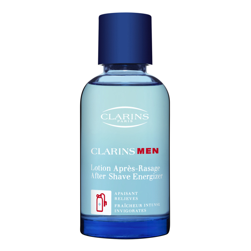 Clarins Men Lotion After Shave Energizer 100 ml