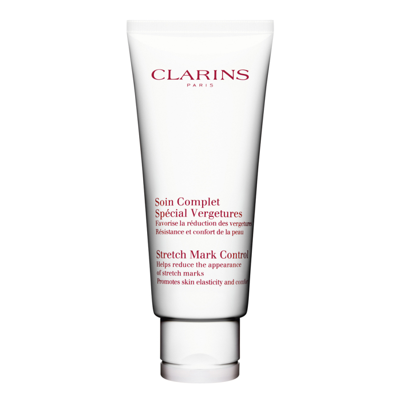 Clarins Soin Complet Special Vergetures - Stretch Mark Control 200 ml
