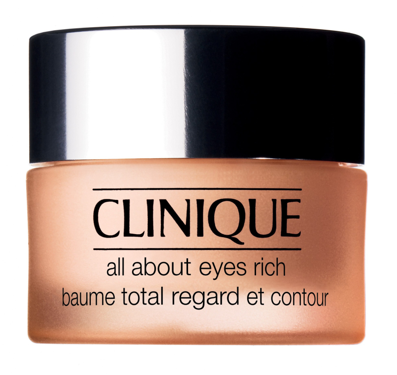Clinique All About Eyes Rich Cream 15,0 ml
