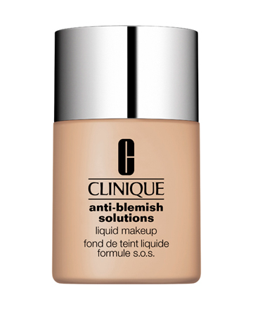 Clinique Anti-Blemish Solutions 04 Vanilla 004 ml