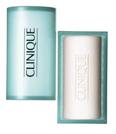 Clinique Anti-Blemish Solutions Cleansing Bar 150 ml