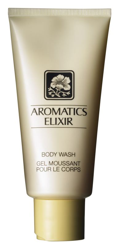 Clinique Aromatics Elixir Body Wash 200 ml
