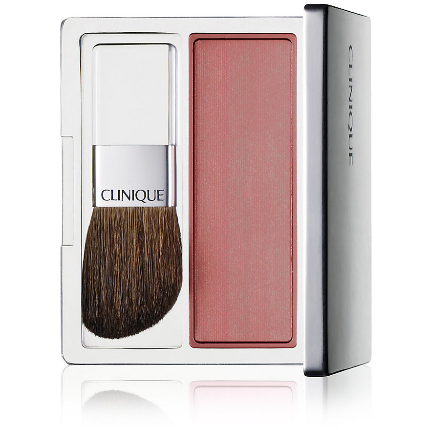 Clinique Blushing Blush Powder 115 Smoldering Plum 115 ml