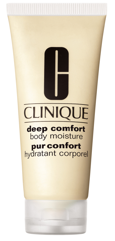 Clinique Deep Comfort Body Moisture 200 ml