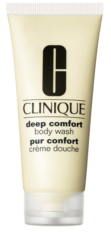 Clinique Deep Comfort Body Wash 200 ml