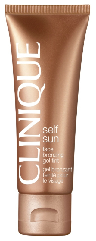 Clinique Face Bronzing Gel Tint 50 ml
